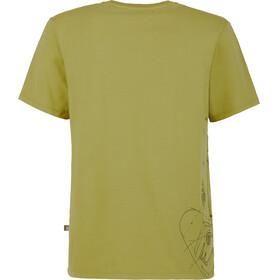 E9 Preserve T-Shirt Men pistachio